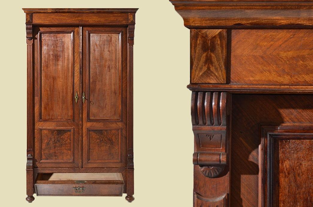doppelfu gr nderzeit nu baum n htisch beistelltisch. Black Bedroom Furniture Sets. Home Design Ideas