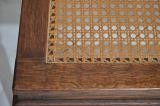 4x Original Antik Restaurierte Gründerzeit Stühle von 1880 -selten-