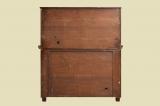 -RESERVIERT- Antiker Mahagoni Schreibtisch Rolladen Sekretär von 1860