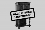 Antiker Kabinettschrank - BALD WIEDER LIEFERBAR